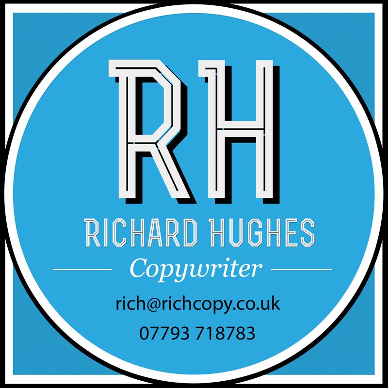 Richard Hughes | Logo